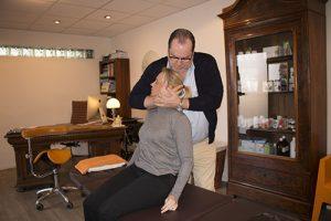 MANUELE THERAPIE sian manuele therapie